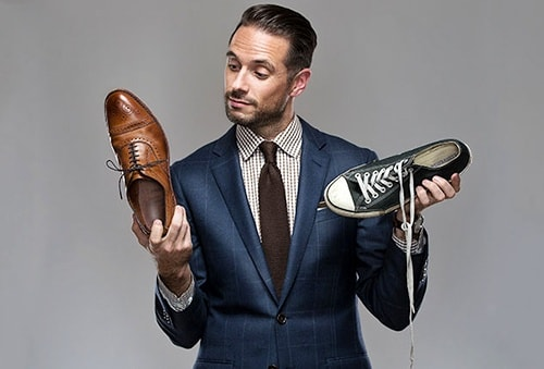 Fashion trends for short men and tips for choosing your outfits
