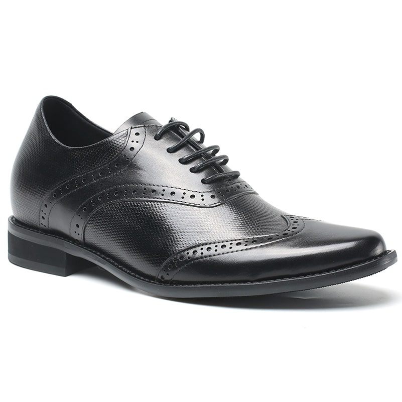 Elevator Dress Shoes Best Shoes For Height Increasing Men Lifting Shoes